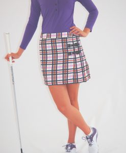 Golf Kilt, Women's Golf Kilt, Women's Golf Apparel, Women's Golf skirt, Golf skort, Ladies Golf Wear, Ladies' Golf skirt