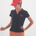 Women's Golf Apparel, Women's Golf Top