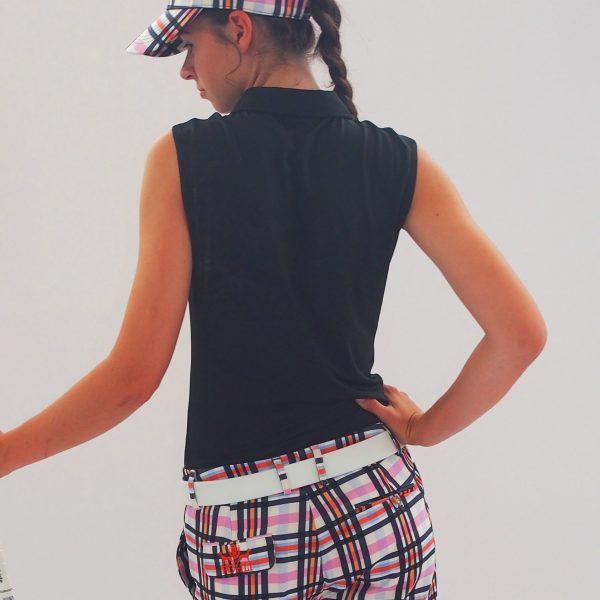 Women's Golf Apparel, Women's Golf Top, Women's Golf Shorts, Women's Golf Visor