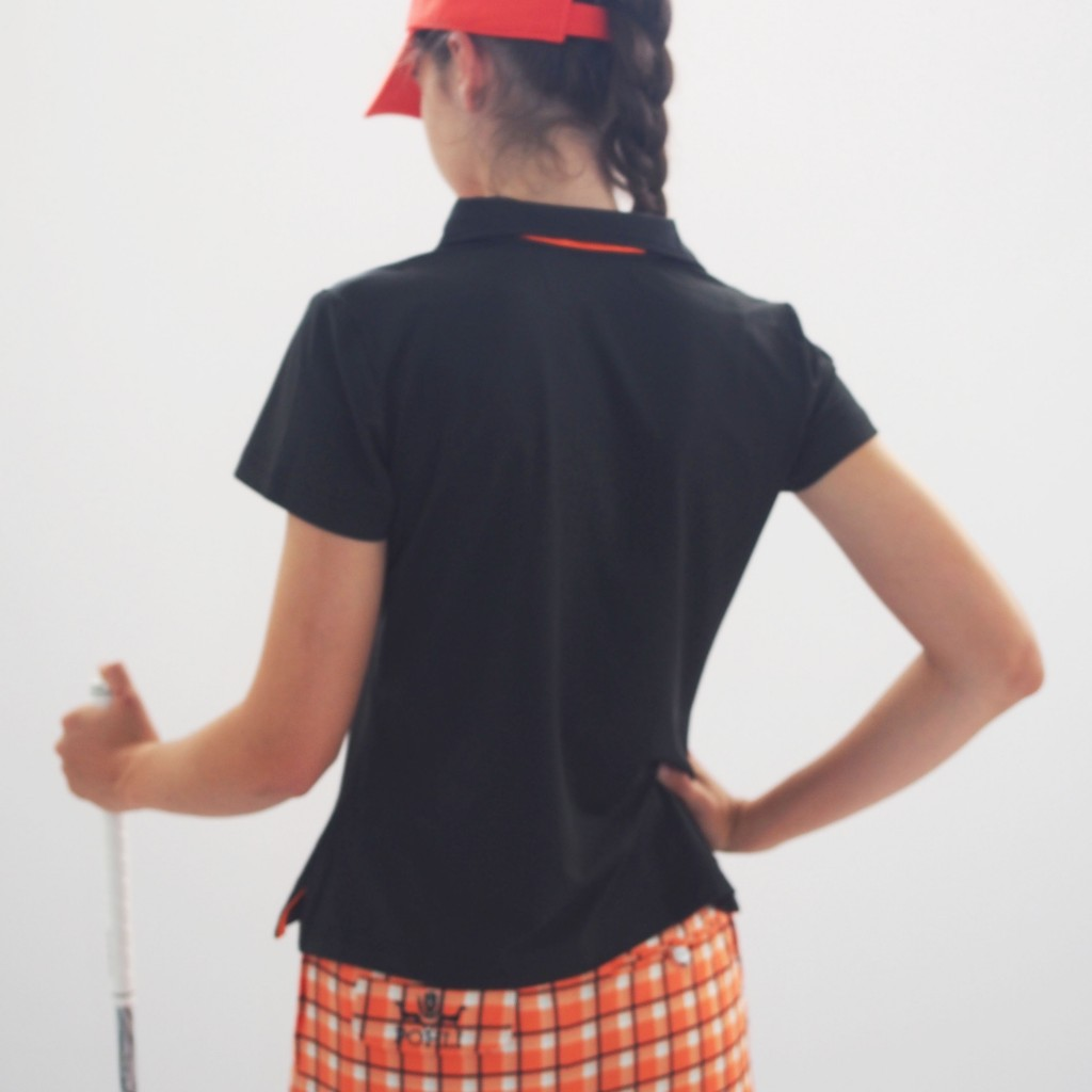 Women's Golf Apparel , Womens Golf Top