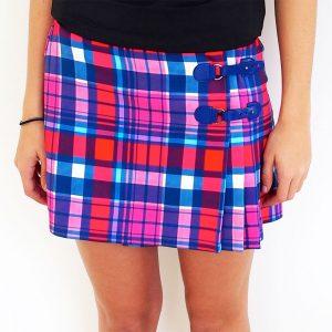 Golf skirts and pants