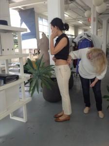 Women's Golf Apparel - Golf Pants