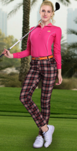 Women's Golf Pants, Women's Golf Shorts, Women's Golf Wear, Women's Golf Apparel