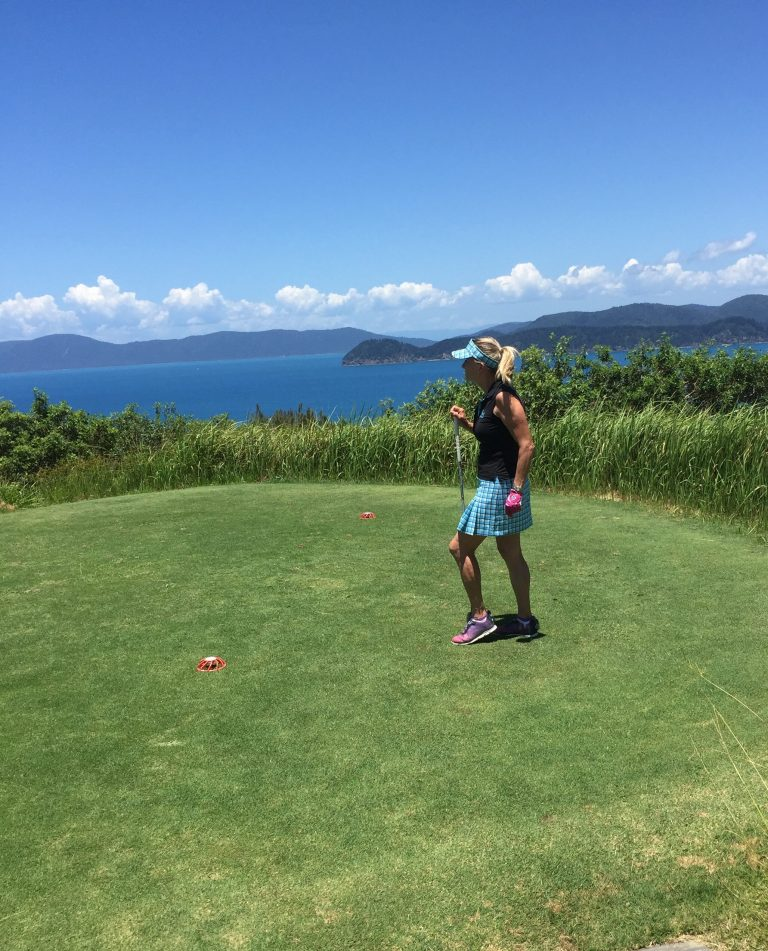 Womens Golf Wear, Womens Golf Apparel, Golf holidays Australia