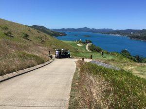 Golf Holidays Australia, Golf Holidays, Whitsundays, Hamilton Island Golf Club