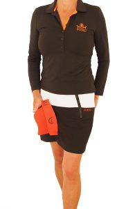 Women's Golf Apparel, Golf Wear, Women's Golf Visor, Ladies Golf Wear