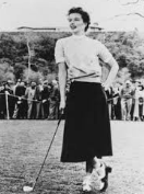 Women's Golf Wear, Classic Golf Apparel, Women's Golf through the Ages