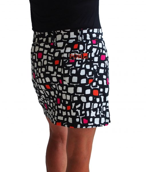 Womens golf wear online, Womens golf apparel online, womens golf skort, womens golf skirt, ladies golf skort