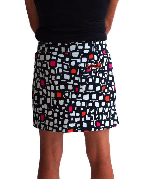 Womens golf apparel online, womens golf skort, womens golf skirt, ladies golf skort