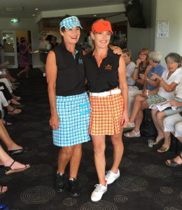 Pohli Classic Women's Golf Kilt, Pohli Hobbs golf skirt, Cammeray Women's Golf Fashion Show, Cammeray Golf Club, Ladies' golf wear, Ladies golf apparel, golf skorts, golf skirts, women's golf tops, Cammeray Golf Club, Susan Lawrence, Women's golf fashion, women's golf apparel, women's golf apparel online.