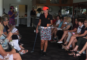 Pohli Jelli Skort, Cammeray Golf Club Women's Golf Fashion Show, Ladies' golf wear, Ladies golf apparel, golf skorts, golf skirts, women's golf tops, Cammeray Golf Club, Women's golf fashion, women's golf apparel, women's golf apparel online.