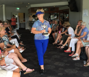 Susan Lawrence Golf Wear, Cammeray Golf Club Fashion Show